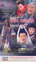 Tế Công Tái Xuất - New Legend Of Ji Gong 2006