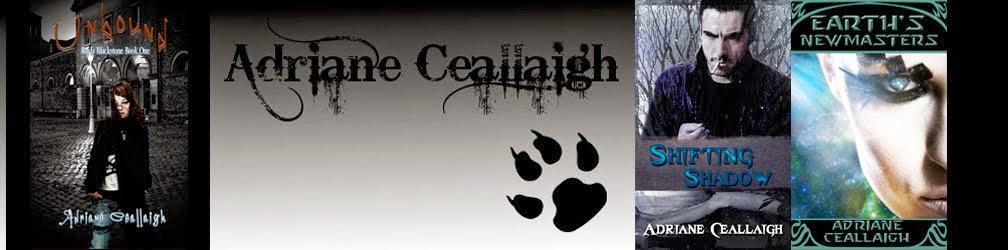 Adriane Ceallaigh