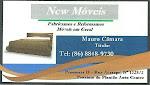 New Móveis - (86) 8848 9730