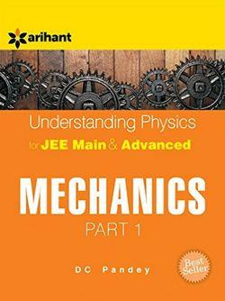 mechanics book pdf for iit jee