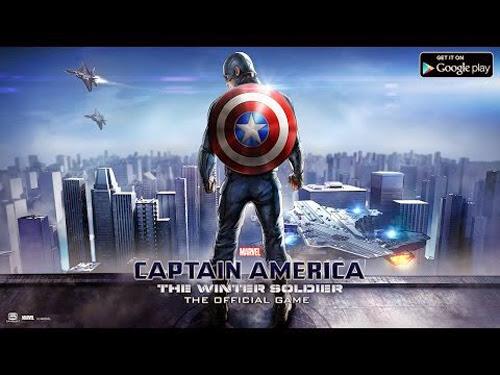 Baixar Capitão América 2: OSI