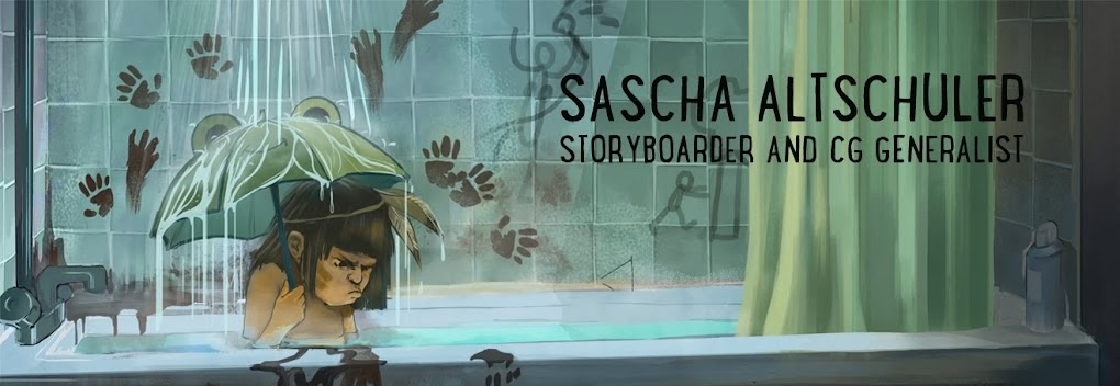 Sascha Altschuler