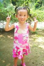 Gwen in August