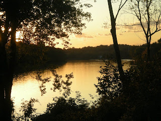 It is scenes like this and the company that made geocaching the Schuylkill River Trail and the 19 mile trip worth while