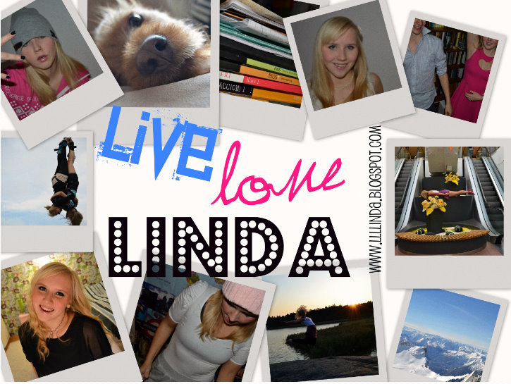 live love linda