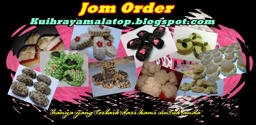 :: Jom Order ::