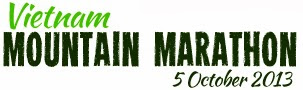 05 Oct - Vietnam Mountain Marathon