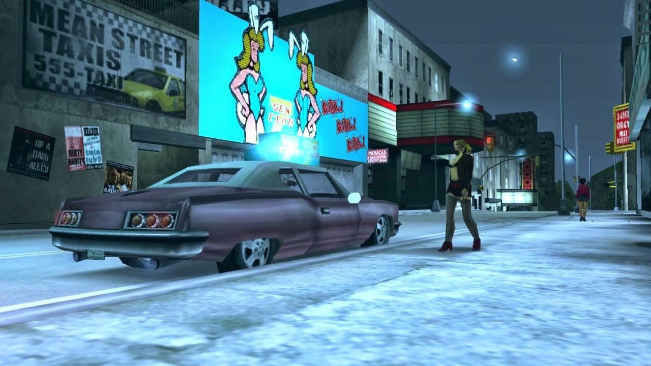 Grand Theft Auto III Apk