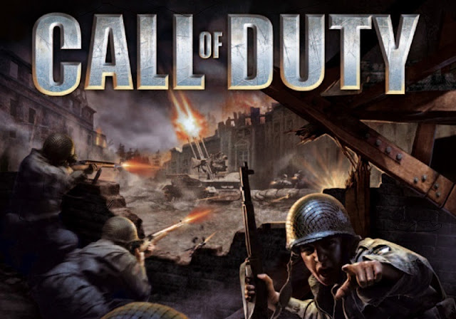 Download Call of Duty 1 Full PC Game Setup
