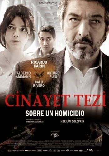 thesis film imdb