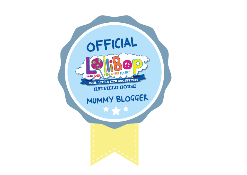 LolliBop Mummy Blogger