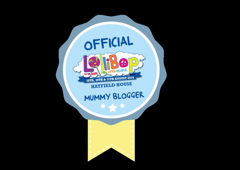 LolliBop Mummy Blogger