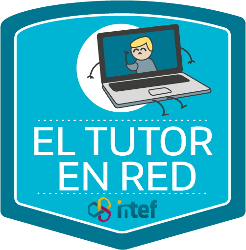 Insignia Tutor en Red