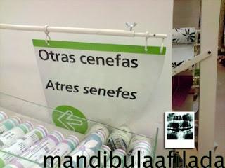 Foto de Mandibulaafilada