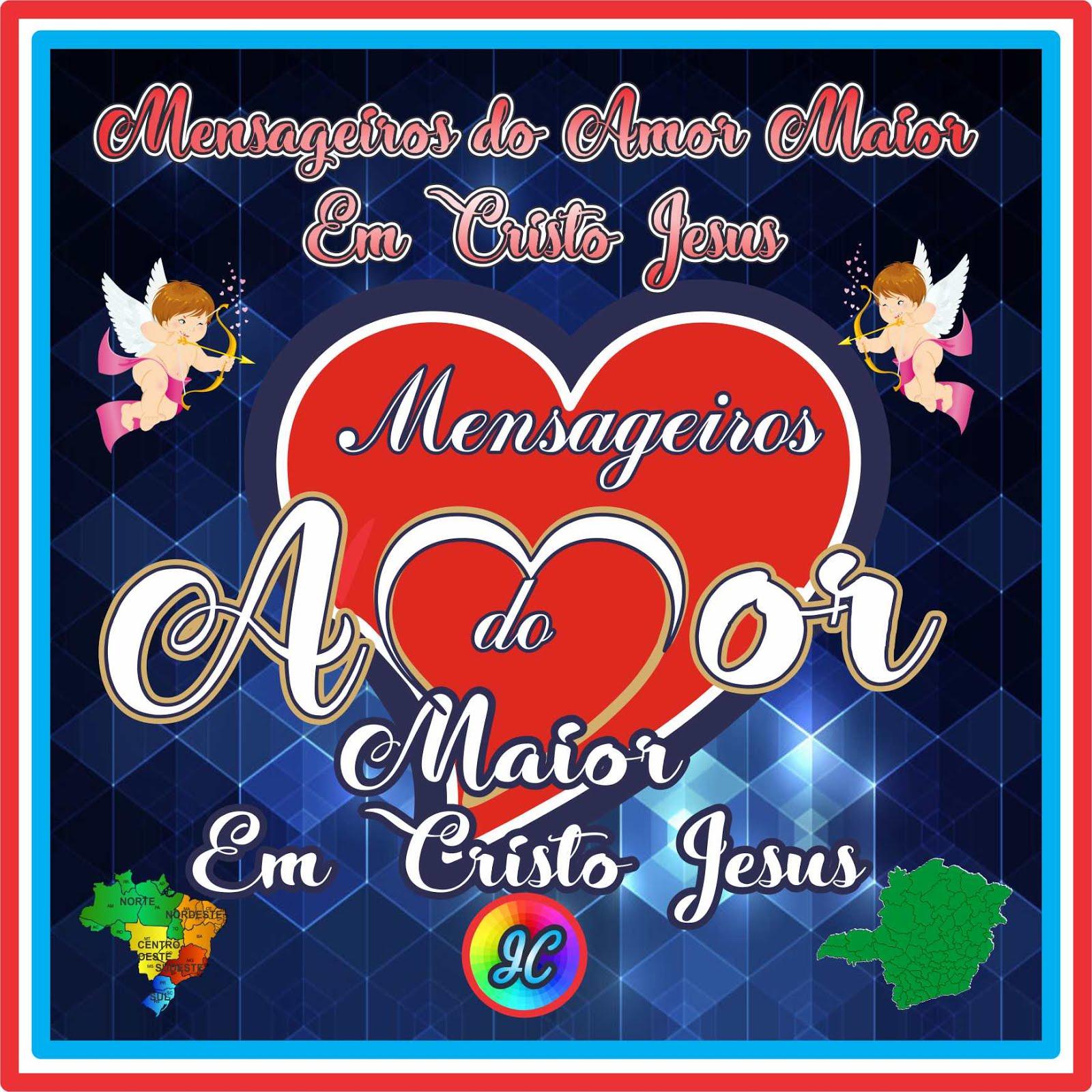 Fundação Reviver e Mensageiros do Amor Maior em Cristo Jesus