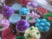Kelas Basic Cupcakes