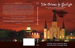 New Orleans by Gaslight now available!