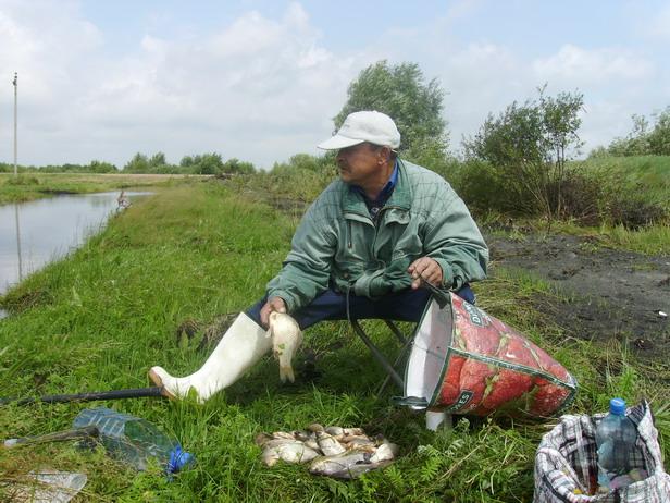 рыбалка в жабинковском районе
