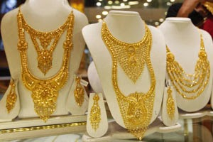 gold rate in hyderabad today