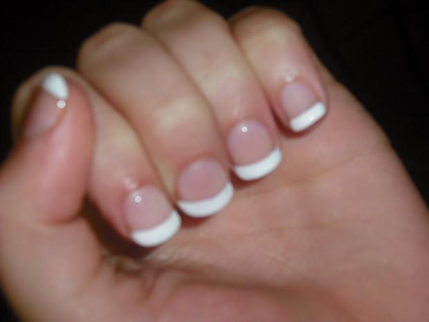 kelly's makeup shellac nails