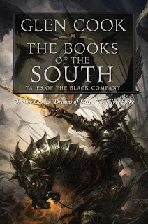 The Books of the South: Books 3-6 by Glen Cook