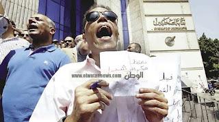 تصاعد أزمة الصحف القومية: دعوى لوقف قرار ترشيحات «رؤساء التحرير».. و«الشورى» ينفى تفضيل أسماء بعينها