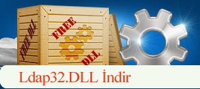 Ldap32.dll Hatası çözümü.