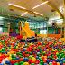 Peluang Bisnis Menggiurkan Usaha Playground Mandi Bola Anak