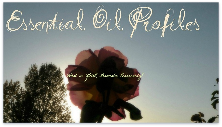 Essential Oil Profiles