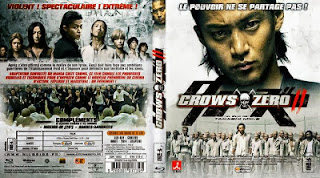 Crow Zero 2 Blue Ray Subtittle Indonesia