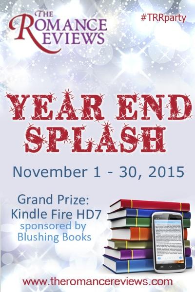 TRR's Year End Splash