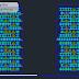 مخطط برج سكني بشكل مميز اوتوكاد dwg