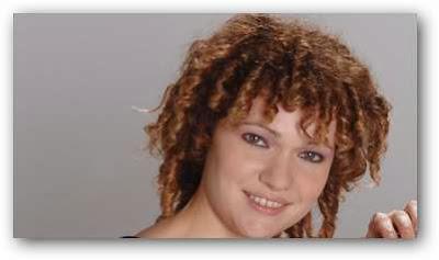 Lucrecia Oviedo es Gala