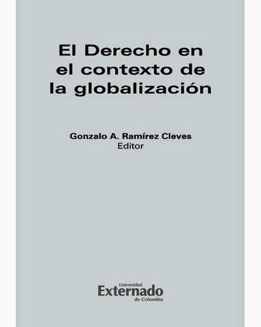 El derecho en el contexto de la globalización