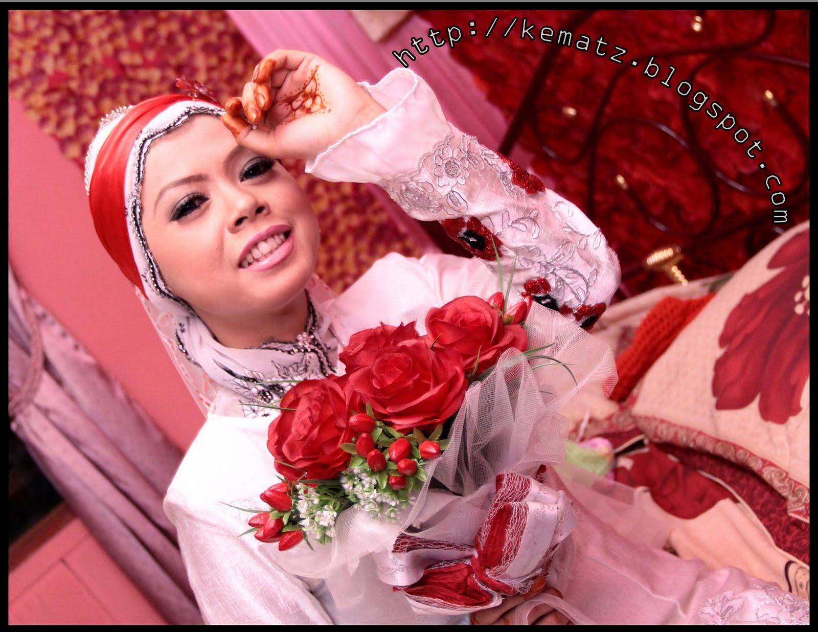 HampeH DoT CoM ZonE Majlis Pernikahan NoraJoey Amp Afiez