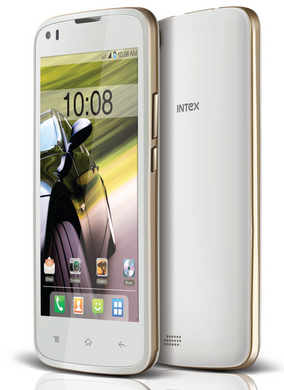 Intex Aqua Speed Full Specification and Description with Bangladeshi Price