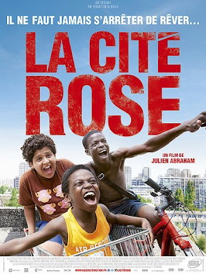 La Cité Rose Streaming