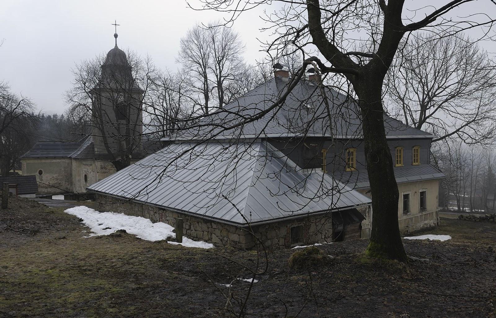 Fara na Krásné, autor: Pavel Hála, 2010