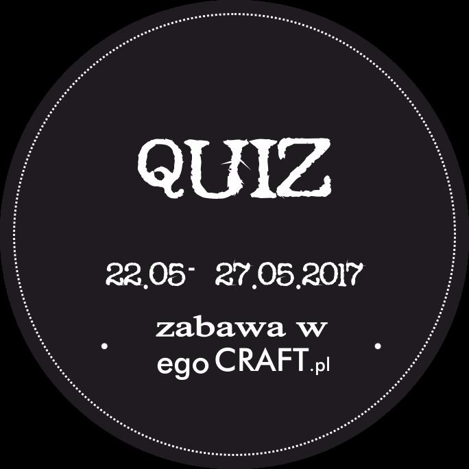 Quiz w egoCraft