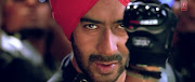 Son Of Sardar (Title Song) Video Song Download