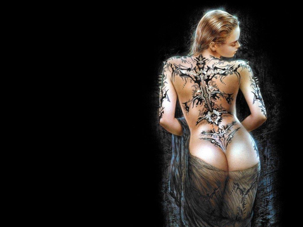 nude pics of monica santhiago
