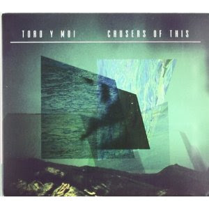 Toro Y Moi - Causers of This (Indie Pop)