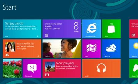 Windows 8.1 Advanced Features