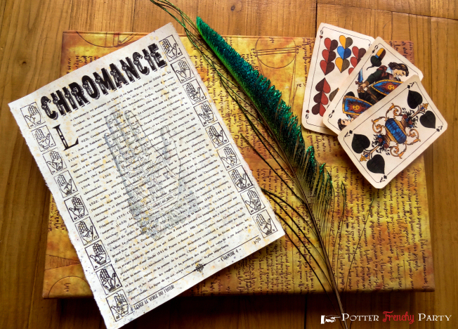 Vos Fanarts Harry Potter - Page 9 Page-livre1