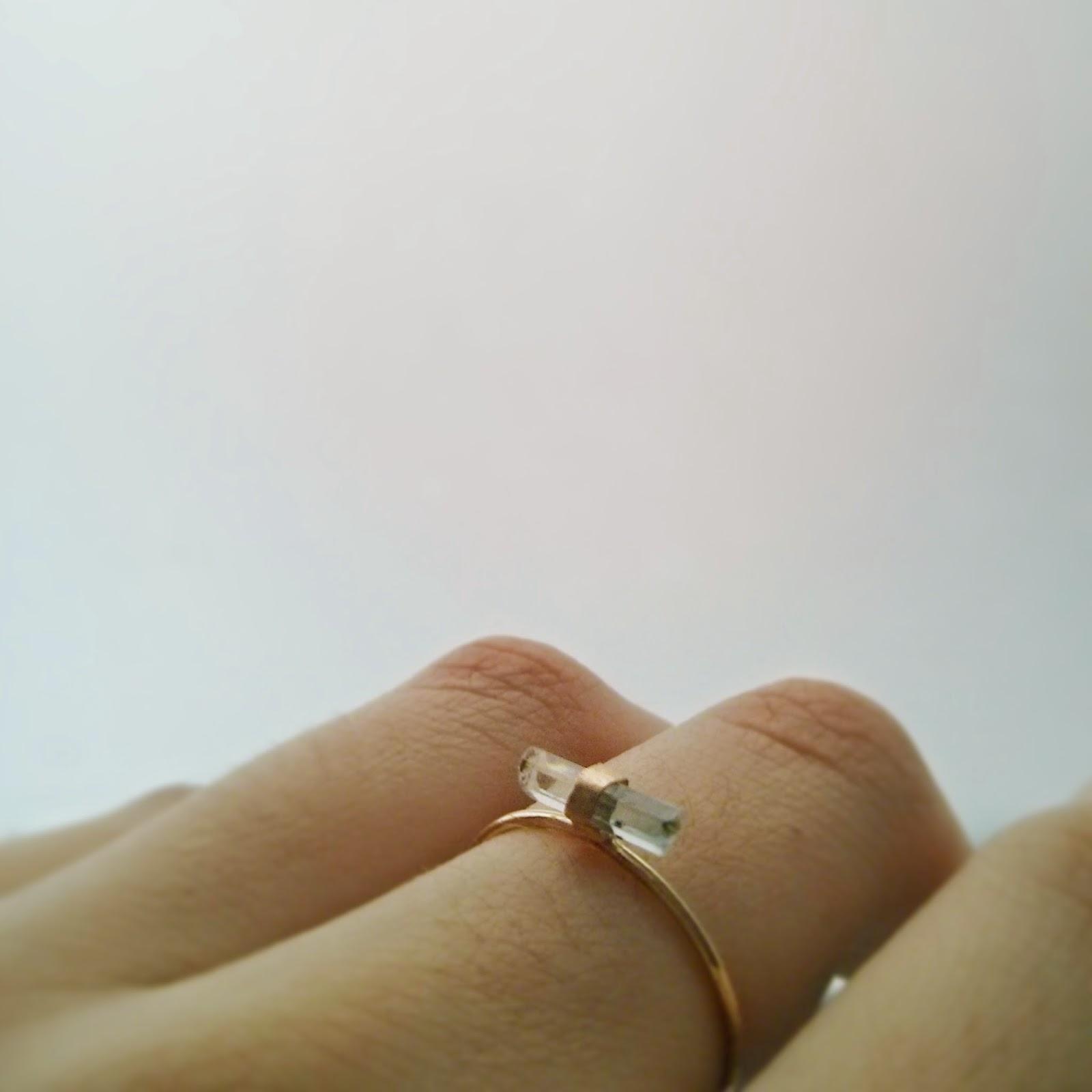 bodas anillos pedida compromiso migayo