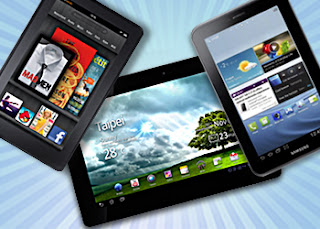 Tablet Android Terbaik