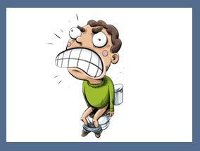 Δυσκοιλιότητα και διατροφή - αντιμετώπιση και συμπτώματα