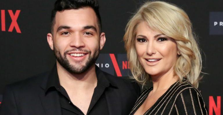 Antônia Fontenelle confirma fim do relacionamento com Jonathan Costa