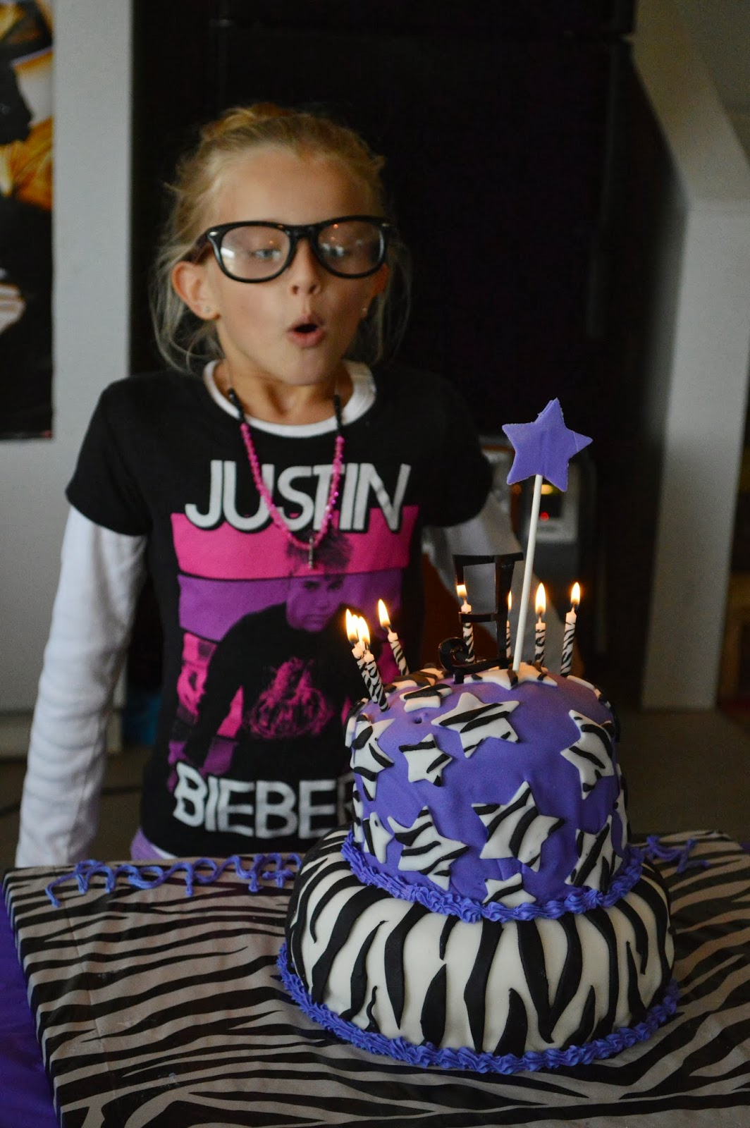 Mom Swim Bike Run How To Have A Justin Bieber Birthday Party