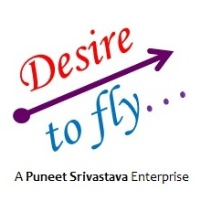 Desire to fly...